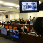 6. řádné jednání Zastupitelstva města Ostrov 7.12.2016