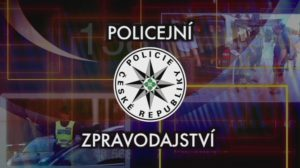 Policejní zpravodajství