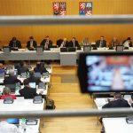 Jednání Zastupitelstva Karlovarského kraje 23.2.2017