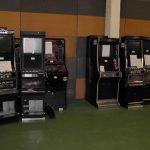 Neoprávněné provozování výherních automatů