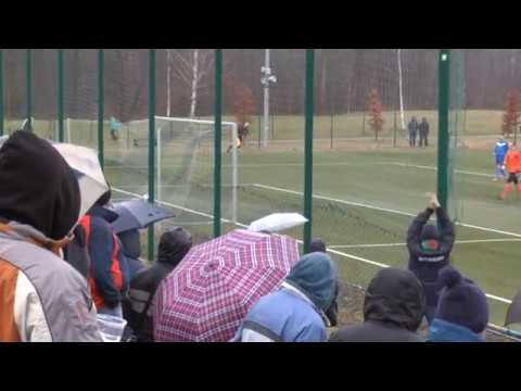 Na domácím hřišti podlehl FK Ostrov hostům ze Sedlčan