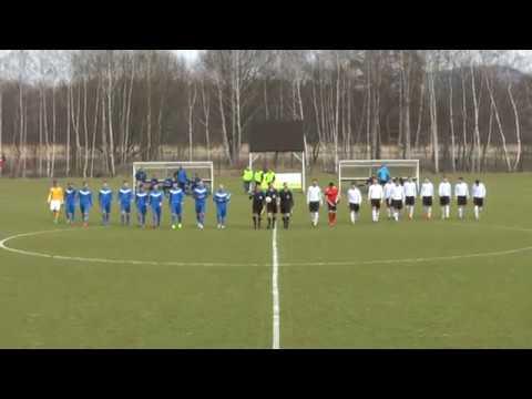 V prvním jarním zápase na domácím hřišti porazili fotbalisté FK Ostrov klub TJ Sušice