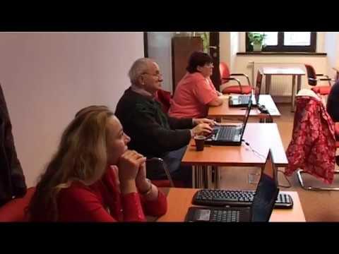 MK Ostrov – PC kurzy pro seniory