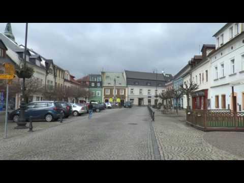 Opravy objektů v historické části města