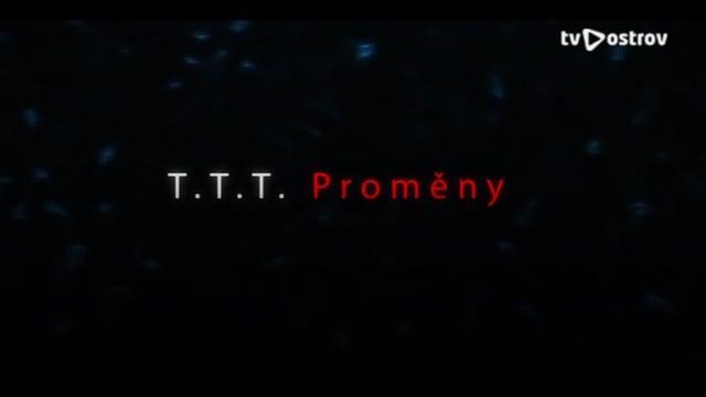 Tipy, Triky, Trendy – Proměny 30.3.2017