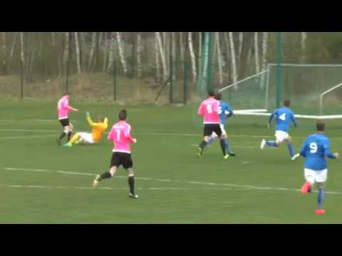 FK Ostrov získal jeden bod ve 21. kole divize A
