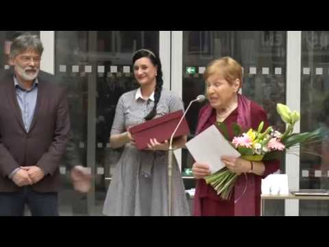 Občan města Ostrova