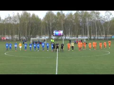 FK Ostrov porazil Aritmu Praha a získal tři body