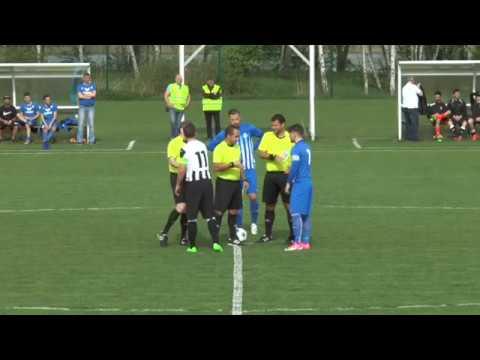 Fotbalisté FK Ostrov prohráli s pražsko Admirou
