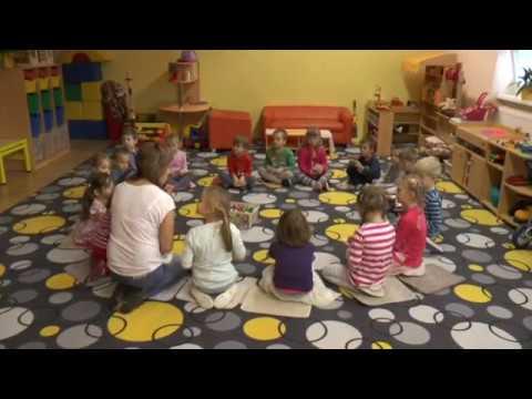 Mateřské školy v Ostrově