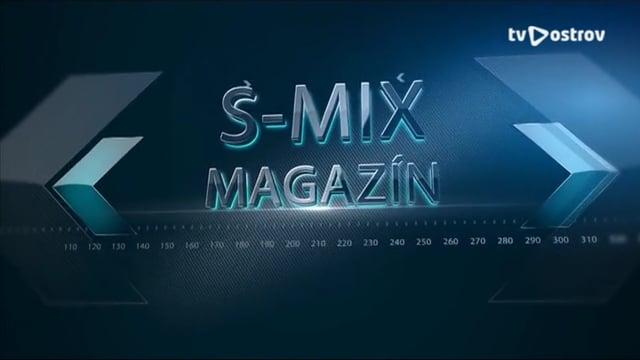 S-MIX 13.7.2017