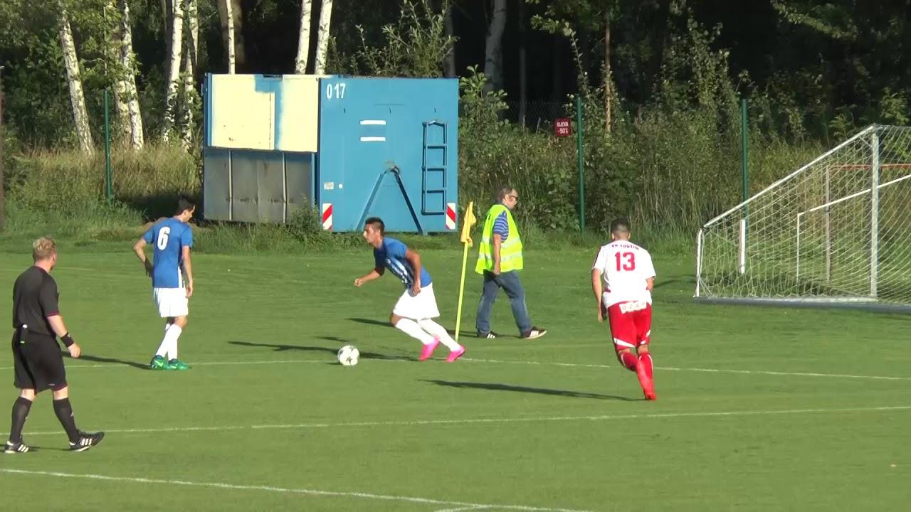 Fotbalisté FK Ostrov vstoupili do nové sezóny s jasným cílem