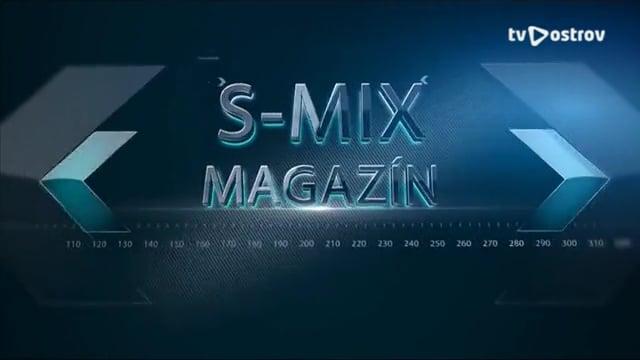 S – MIX 12.10.2017