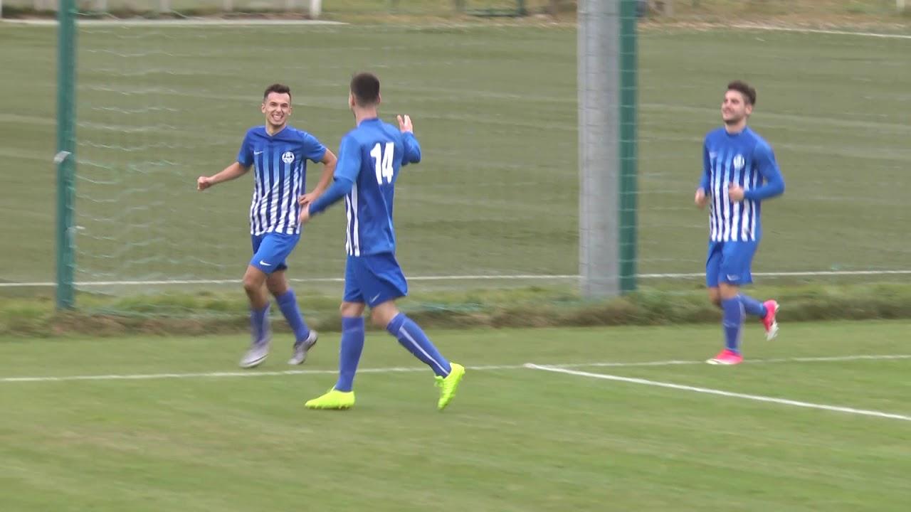 Fotbalisté FK Ostrov se stále drží v čele tabulky.