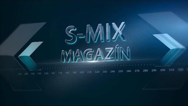 S – MIX 21.12.2017