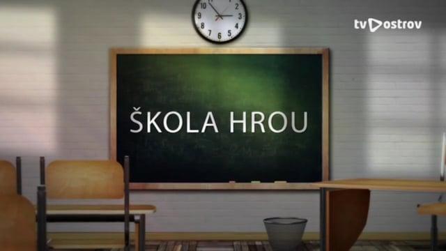 Škola hrou 30.11.2017