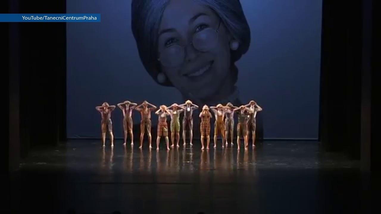 Baby balet Praha