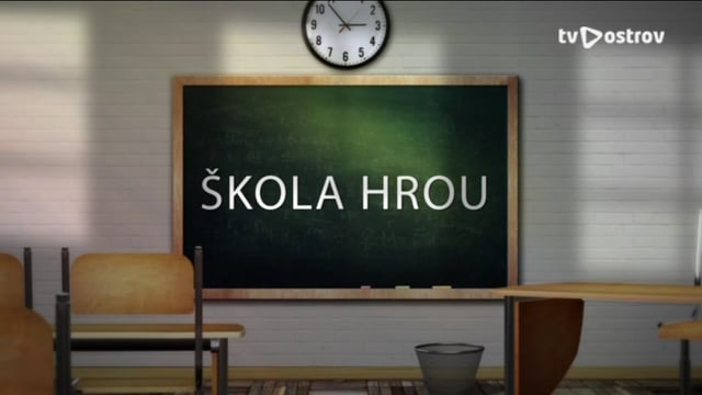 Škola hrou 18.1.2018
