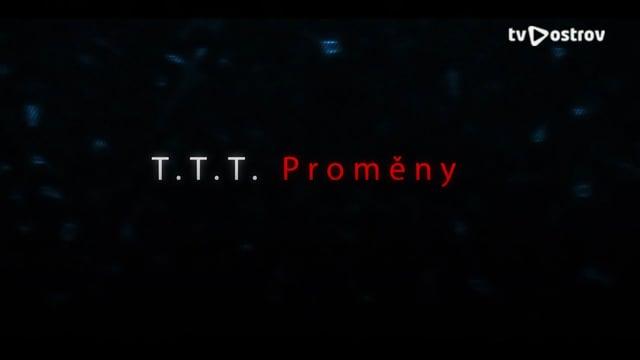 Tipy, Triky, Trendy – Proměny 18.1.2018