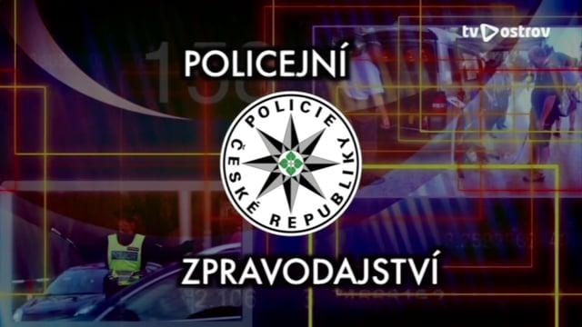 Policejní zpravodajství 15.2.2018
