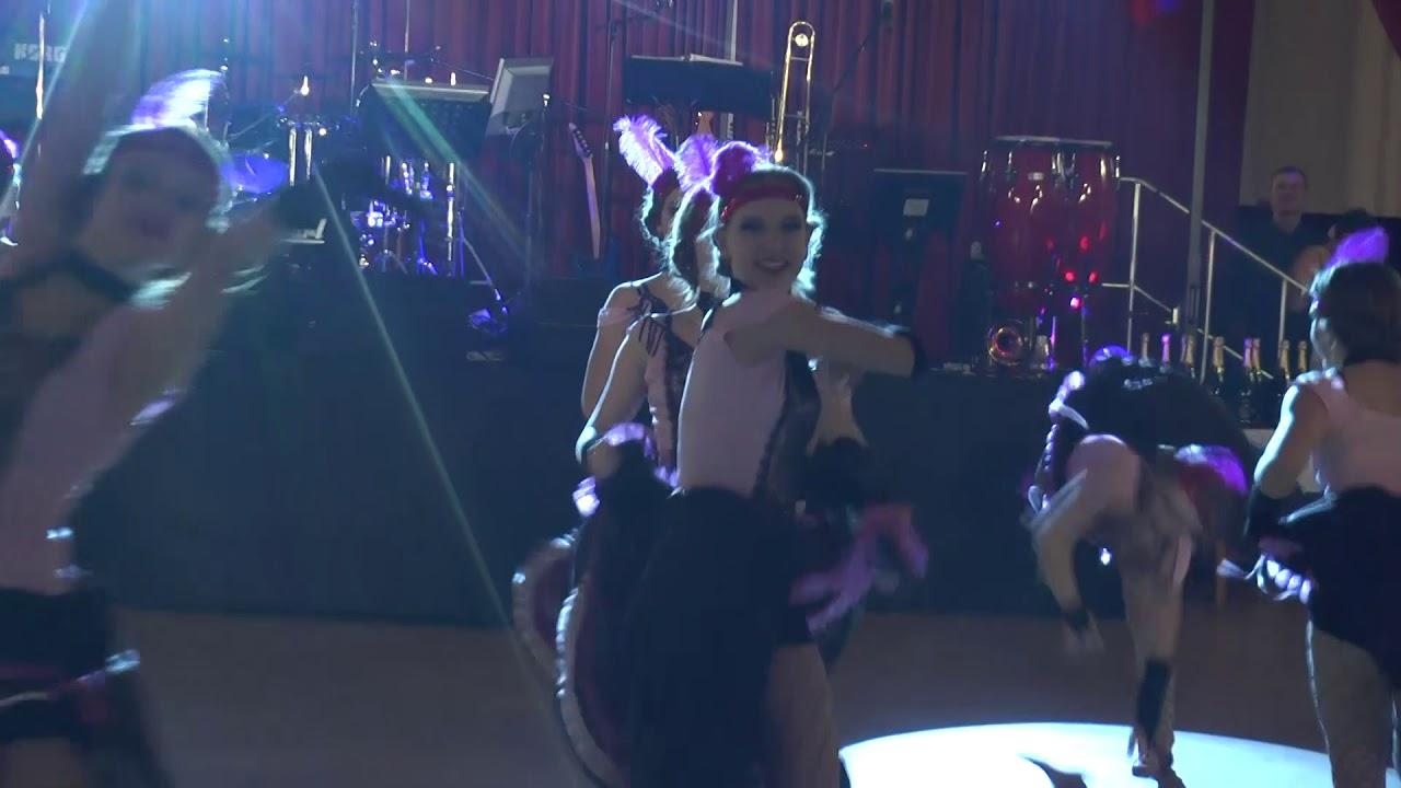 Reprezentační ples města Ostrov a DK Ostrov