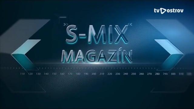 S – MIX 8.2.2018