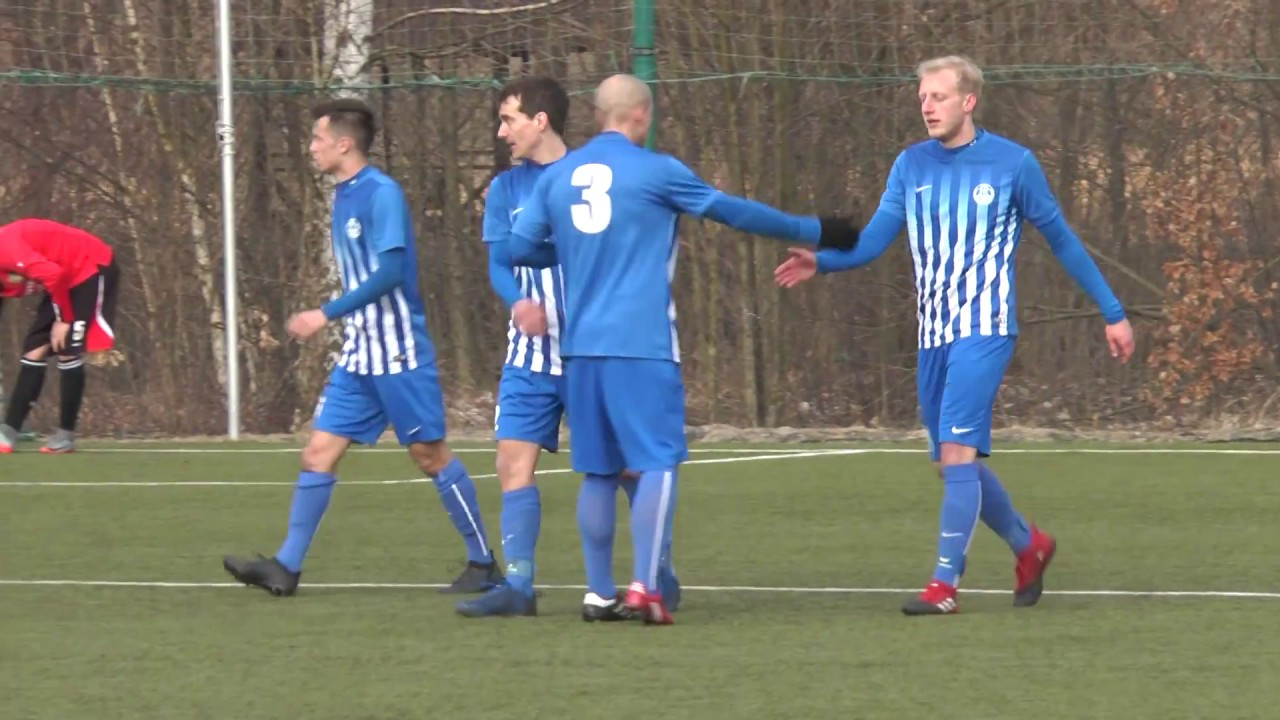 Fotbalisté FK Ostrov zahájili sezónu výhrou nad Chodovem