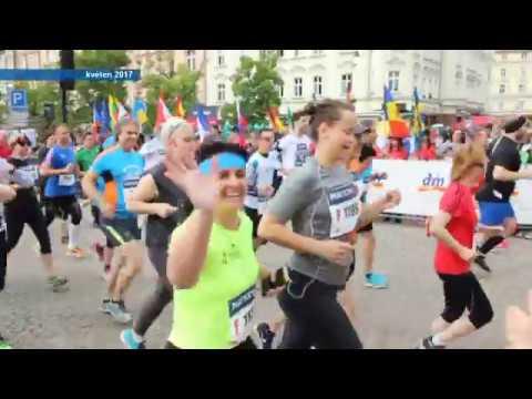 Karlovarský půl maraton se nezadržitelně blíží