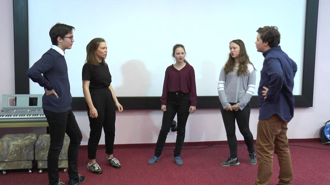 Recitační soutěž proběhla v MDDM