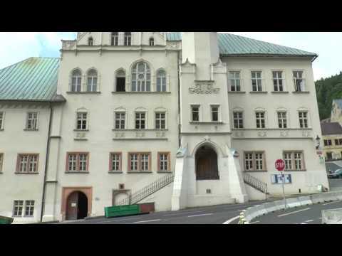 Jáchymovská knihovna