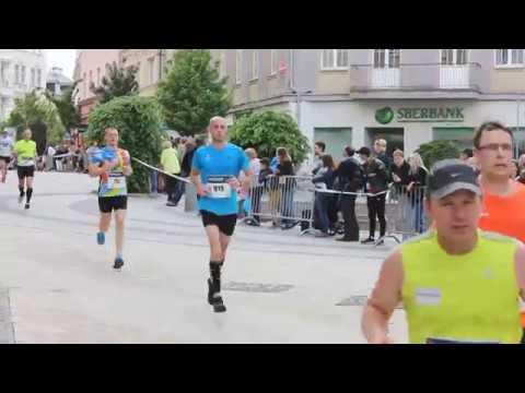 Karlovarský 1/2 maraton