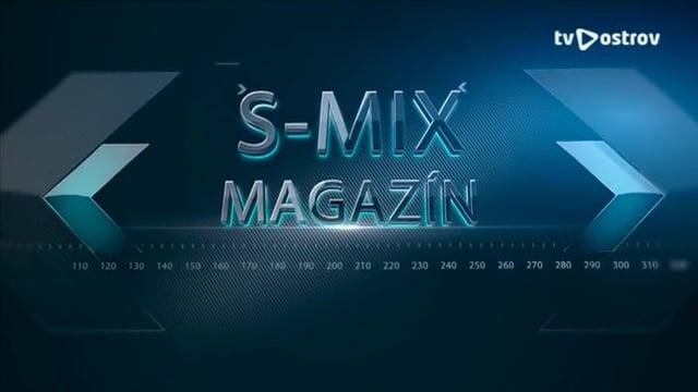 S-MIX 24.5.2018