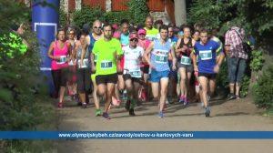 Olympijský běh