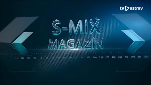 S-MIX 21.6.2018