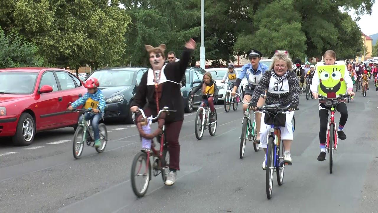 Tour de Kolečko