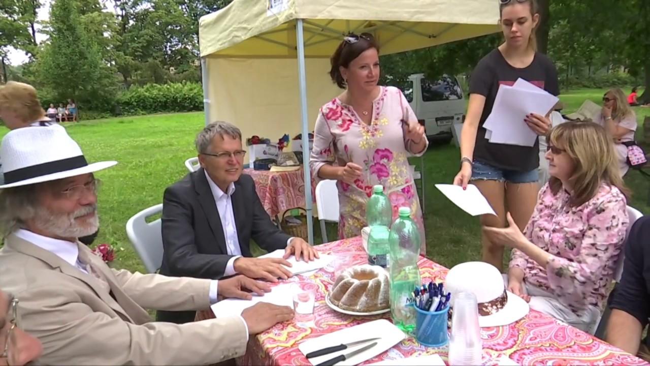 Historický piknik