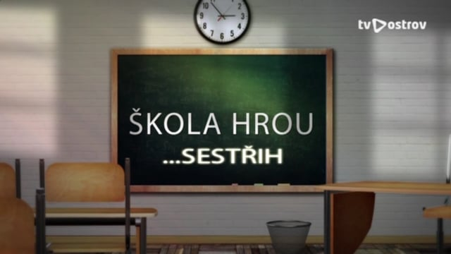 Škola hrou – sestřih školní rok 2017/2018