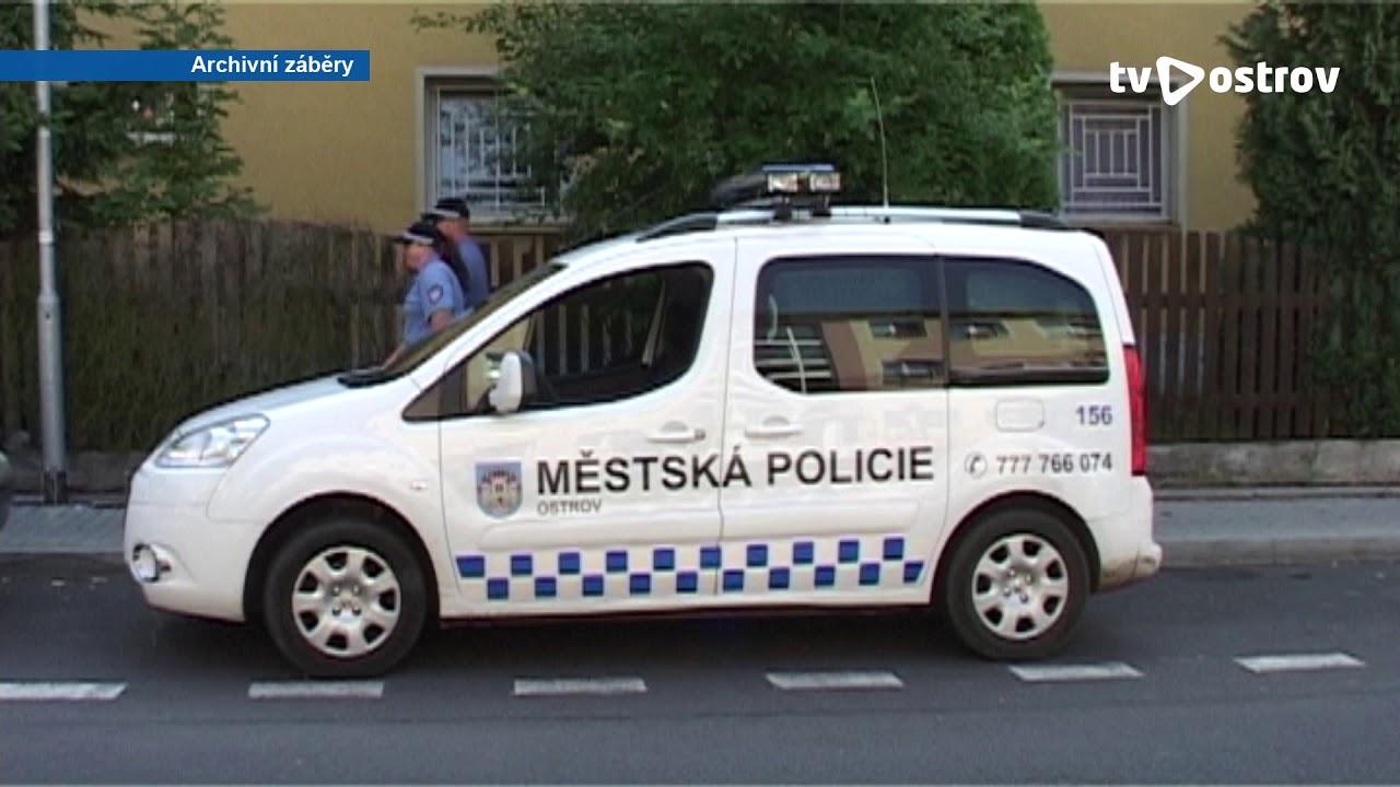 Městská policie – nábor
