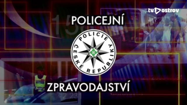 Policejní zpravodajství 4.10.2018