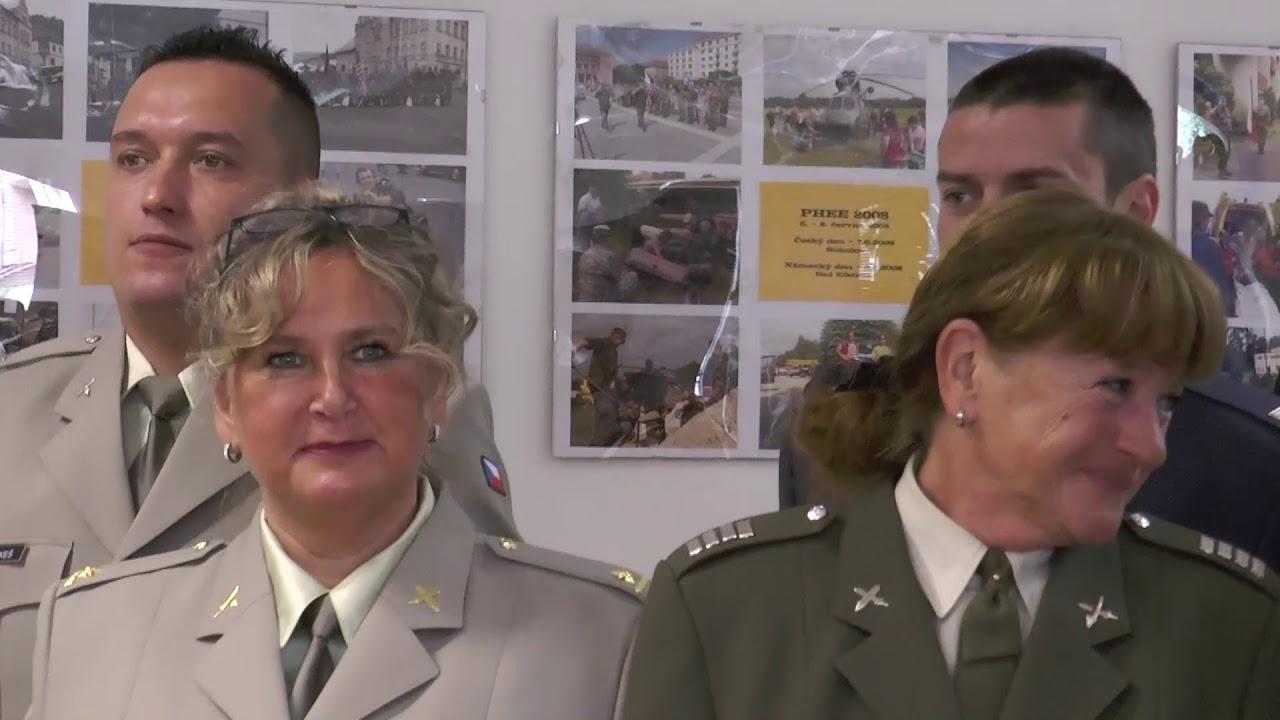 Prezentační den Univerzity obrany