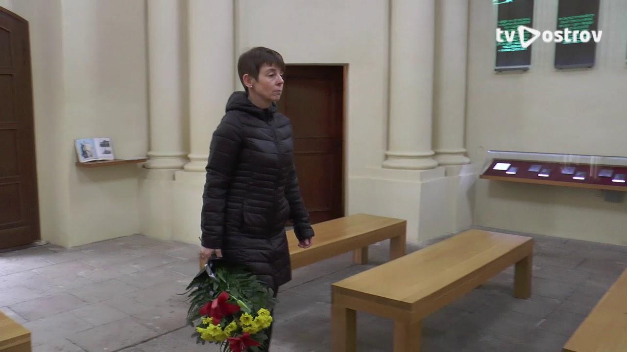 Památka Václava Havla