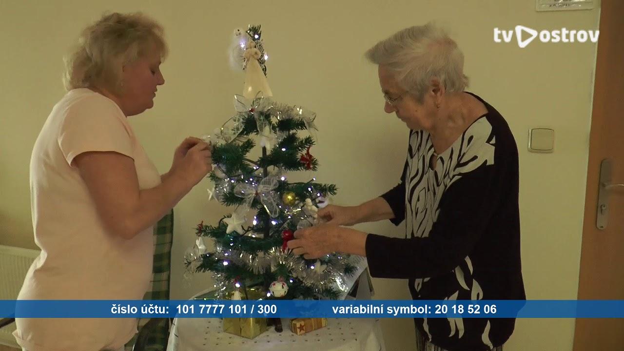 Podpora – Oblastní charita Ostrov