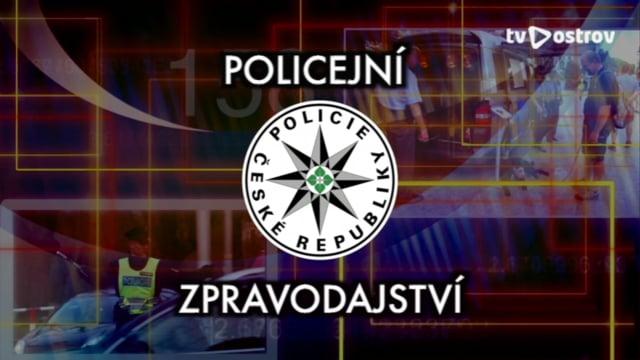 Policejní zpravodajství 21.2.2019