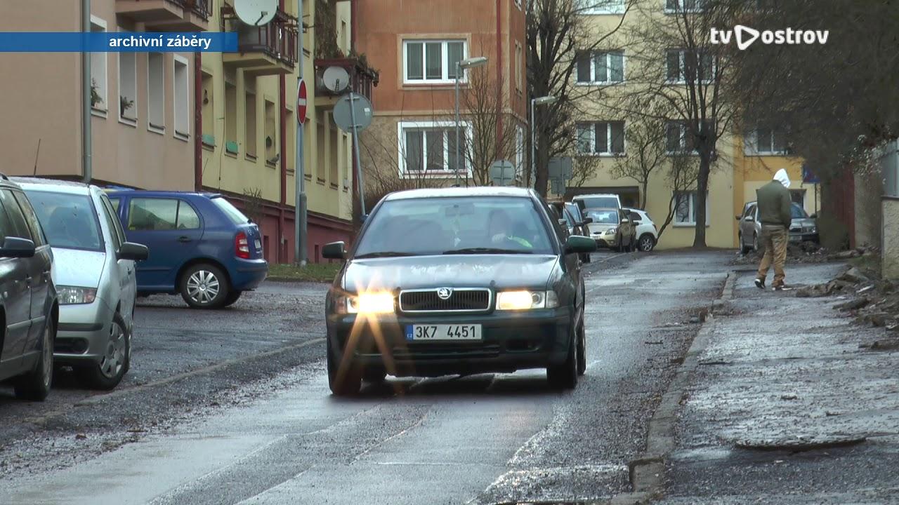 Revitalizace ulic