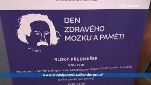 Konference zdravého mozku