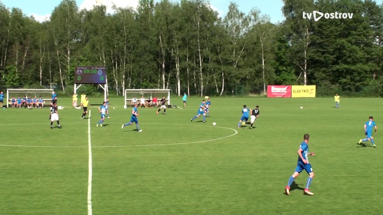 Fotbal – divize